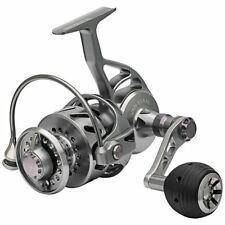 """Van Staal """"NEW"""" VR50 Bailed Series Spinning Reel w/FREE BRAID-FREE SHIPPING"""