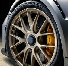 1x 20 inch SPLIT FORGED GT2 RS FRONT WHEEL - CUSTOM MADE FOR PORSCHE 911 991 992