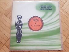 Misty in Roots - Peace and love/ Bail out 12'' Reggae Vinyl