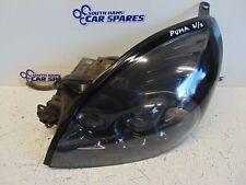 Ford Puma 97-02 Passenger Left front Headlight Light + Bulb Holder V97FB13006BV