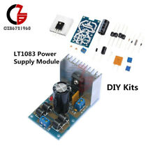 Lt1083 Adjustable Regulated Power Supply Module Parts Amp Components Diy Kits