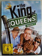 The King of Queens Box 4 DVD's , 1 Season/ Staffel