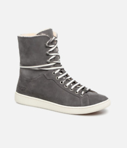 UGG Australia Starlyn High Top Boots UK Size 4  RP £140.00