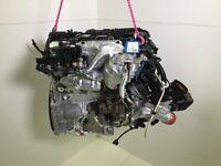 B47D20B Motor Moteur Engine BMW 5er (G30, F90) 520d 140 Kw