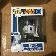 Funko POP Star Wars 31 R2-D2