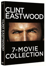 Clint Eastwood: The Universal Pictures 7-Movie Collection [New DVD] Bo