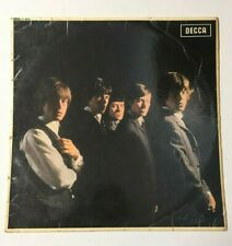 "THE ROLLING STONES Decca Mono LP 12"" 33 Giri LK 4605 MACNeill Press London 1964"