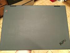 """Lenovo ThinkPad X1 Yoga 3rd Gen 14"""" i7-8650U 1440P HDR 8G 256G 512G Best Conditi"""