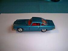 Corgi Toys N°241 Coupè V8 Chrysler Ghia L 6.4