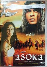 ASOKA ASHOKA DVD - SHAHRUKH KHAN, KAREENA KAPOOR - BOLLYWOOD MOVIE DVD REGION FR