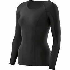 Skins Dnamic compression L/S top (women) size S BNWT