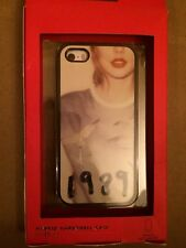 Kate Spade Taylor Swift Iphone Case 5S 1989