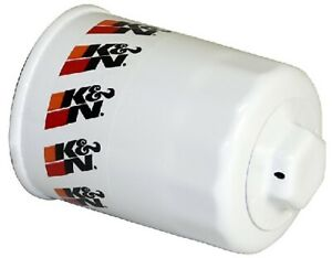 K&N Oil Filter - Racing HP-1010 fits Fiat 500 1.4
