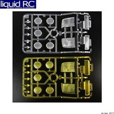 Tamiya 9115171 P Parts Clear/Clear Yellow f350 58372