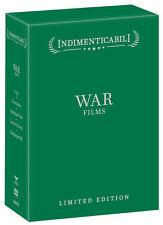 War Films - Cofanetto Indimenticabili (5 Dvd) - Apocalypse Now (DVD) Italian Edi
