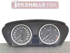 BMW E61 E60 5er 530d 525d 535d Kombiinstrument Tachometer Automatik 6974576