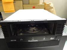 Quantum TC-S45AT-EY 70-85721-01 DLT S4 DLT-S4 SCSI Loader DLT S4 QUA-DLT-S4