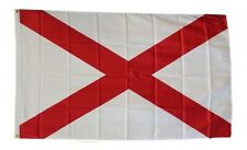 Alabama State Flag 3 x 5 Foot Flag - New 3x5 lowest price - monthly special