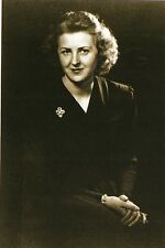 WW2 - Photo  d'Eva Braun en 1944