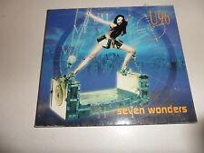 Cd  Seven Wonders von U 96 (1997) - Single