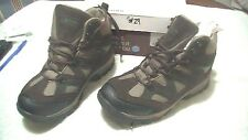 Gander Mountain Guide Series Hiking Shoes Size 9.5 DEFECT