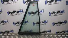 SUZUKI GRAND VITARA REAR RIGHT FLY WINDOW QUARTER GLASS 84665-65