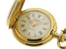 Tavernier orologio tasca argento vermeille carica manuale / pocket watch