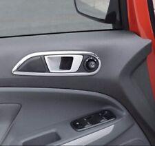 Edelstahl Rahmen für Handgriffe, Türöffner - Ford Fiesta MK7 & Ecosport