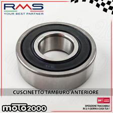 CUSCINETTO TAMBURO ANTERIORE 6202-2RS1 15-35-11 PIAGGIO VESPA PX 50 125 150 200