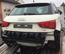 Breaking Audi A1 Tfsi 3 Door Damaged Spares Repair Salvage Part