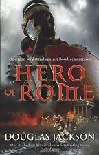 Hero of Rome: (Gaius Valerius Verrens 1),Douglas Jackson