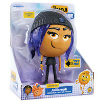 The Emoji Movie Light Up Figure - Jailbreak - BNIB - 94538