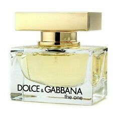 Dolce & Gabbana The One Eau De Parfum Spray 30ml Womens Perfume