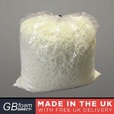 3kg Memory Foam Bean Bag Crumb Foam | Cushion/Pillow Filling | Quality Stuffing