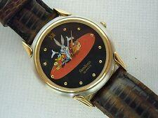 Armitron 1993 Warner Bros Looney Tunes Bugs Taz Daffy Tweety 2200/54 9GB Watch