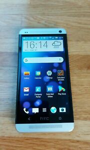 HTC One M7 unlocked Rare textured Edition