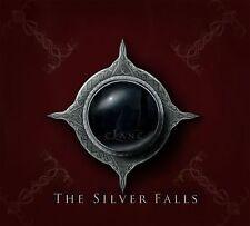 ELANE The Silver Falls LIMITED CD Digipack 2014