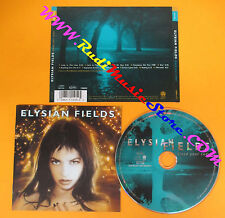 CD ELYSIAN FIELDS Bleed Your Cedar 1996 Europe RADIOACTIVE  no lp mc dvd (CS7)