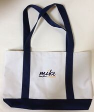 MIKE PENCE CAMPAIGN TOTE BAG - INDIANA GOVERNOR 2012 PRE-TRUMP VP RACE
