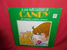 Le più belle canzoni di CANDY OST LP 1981 ITALY MINT-