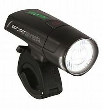 sigma sport led bicycle lights reflectors ebay. Black Bedroom Furniture Sets. Home Design Ideas