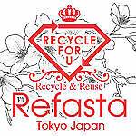refasta in Japan