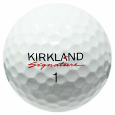 12 Kirkland Signature Mix Used Golf Balls Aaa/Good Quality *Sale!*