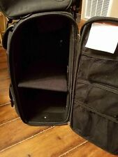 Saddleman Sissy Bar Bag