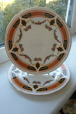 Colclough Countess Side Plates x 2 China 16 cm 1st Quality Roses British