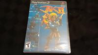 Jak II (Sony PlayStation 2, 2003) [TESTED] GUARANTEED WORKING