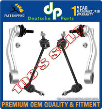 JAGUAR FRONT + REAR SWAY STABILIZER BAR LINKS C2C18572 C2C18573 C2D24220 SET 4