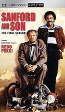 Sanford and Son - The First Season (UMD, 2005, 3-Disc Set) #264