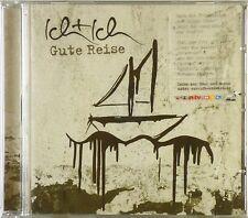 CD - Ich + Ich - Gute Reise - NEU - #A2911