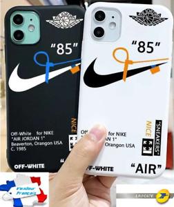 Étuis, housses et coques Nike pour téléphone mobile et assistant ...